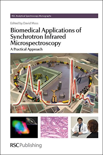 9780854041541: Biomedical Applications of Synchrotron Infrared Microspectroscopy: A Practical Approach (RSC Analytical Spectroscopy Series)