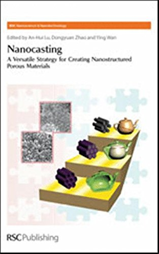 9780854041886: Nanocasting: A Versatile Strategy for Creating Nanostructured Porous Materials: 11 (Nanoscience)