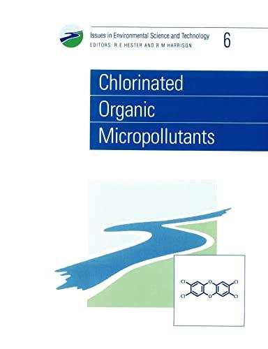 Chlorinated Organic Micropollutants: Royal Society of