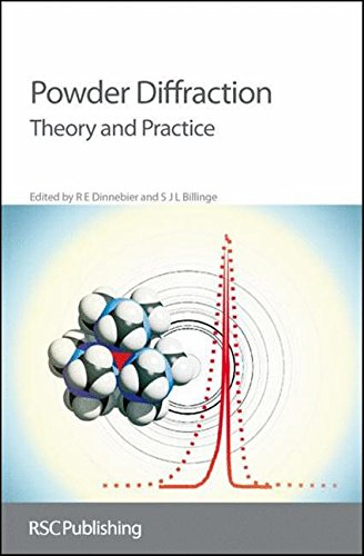 9780854042319: Powder Diffraction: Theory and Practice