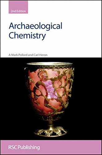 9780854042623: Archaeological Chemistry