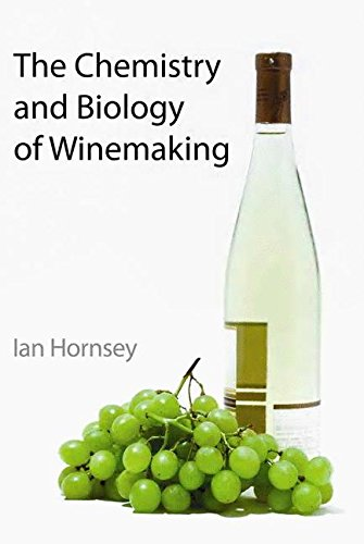 9780854042661: The Chemistry and Biology of Winemaking