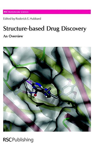 9780854043514: Structure-Based Drug Discovery: An Overview (RSC Biomolecular Sciences)