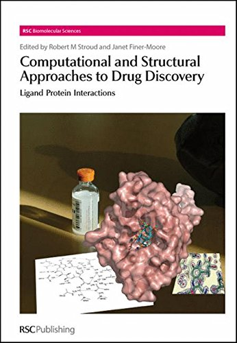 9780854043651: Computational and Structural Approaches to Drug Discovery: Ligand-Protein Interactions (RSC Biomolecular Sciences)
