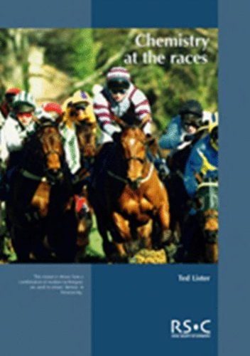 Chemistry at the Races: The Work of: Maria J Pack,