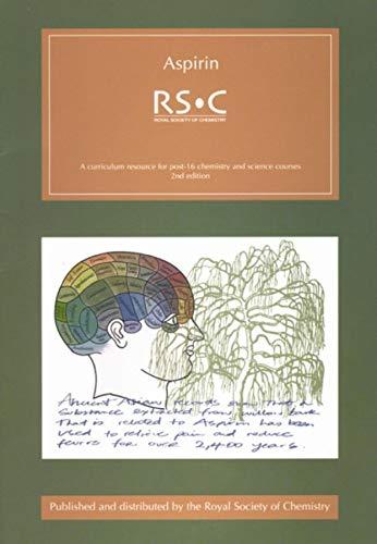 9780854043880: Aspirin: RSC