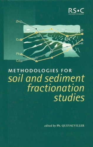 9780854044535: Methodologies for Soil and Sediment Fractionation Studies: RSC