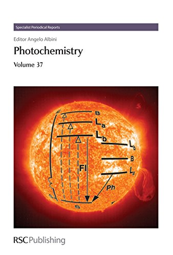 Photochemistry: Volume 37 (Specialist Periodical Reports)