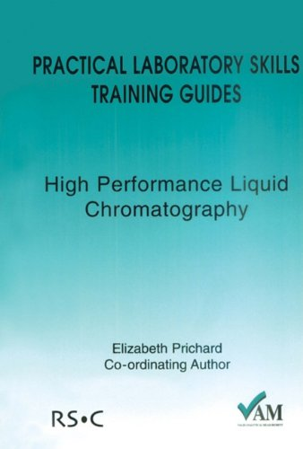 9780854044832: High Performance Liquid Chromatography