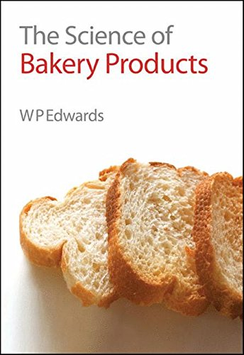 9780854044863: The Science of Bakery Products: RSC (Royal Society of Chemistry Paperbacks)