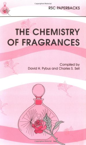 9780854045280: The Chemistry of Fragrances