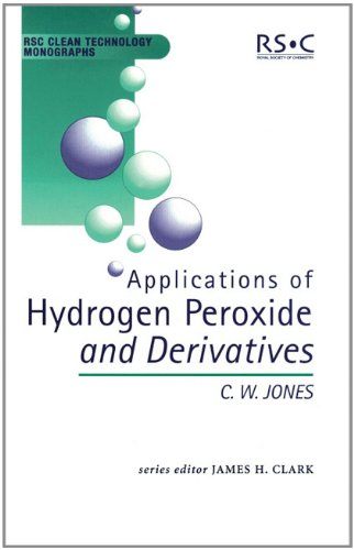 9780854045365: Applications of Hydrogen Peroxide and Deriatives: Volume 2