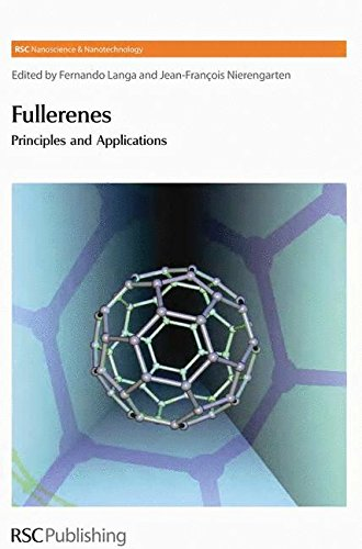 9780854045518: Fullerenes: Principles and Applications (RSC Nanoscience & Nanotechnology)