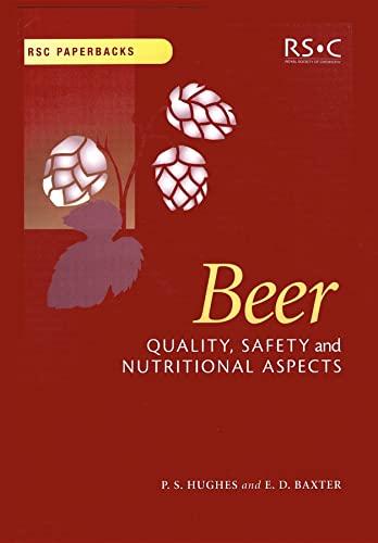 9780854045884: Beer