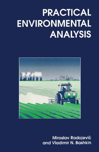 9780854045945: Practical Environmental Analysis