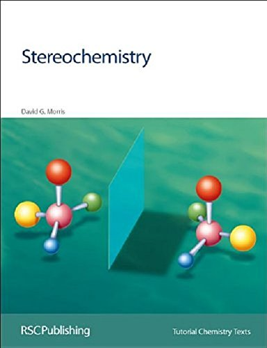 Stereochemistry: conformation and mechanism / p. S. Kalsi.