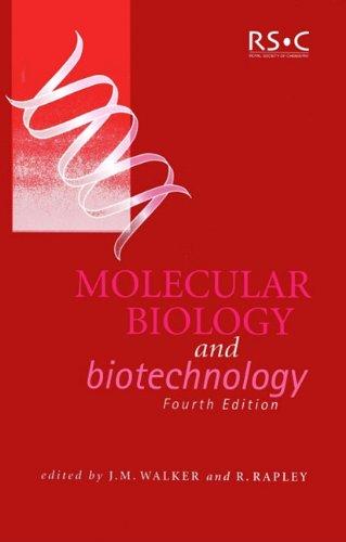 9780854046065: Molecular Biology and Biotechnology