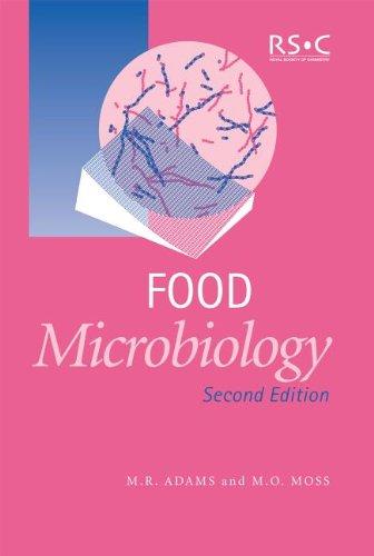 9780854046119: Food Microbiology