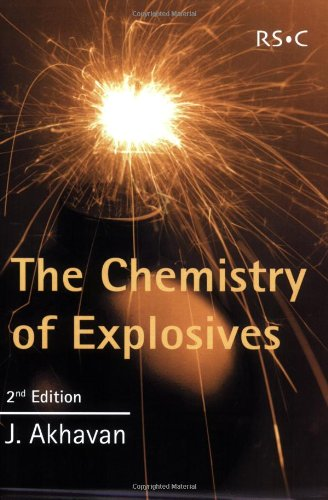 9780854046409: The Chemistry Of Explosives
