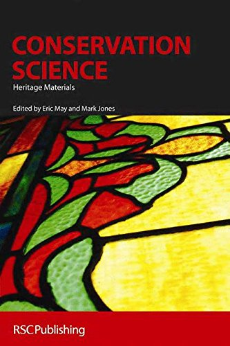 9780854046591: Conservation Science: Heritage Materials (RSC Paperbacks)