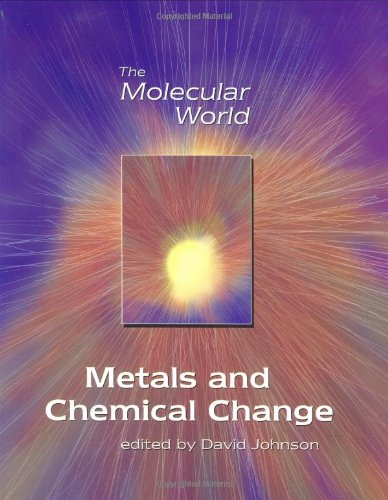 9780854046652: Metals and Chemical Change