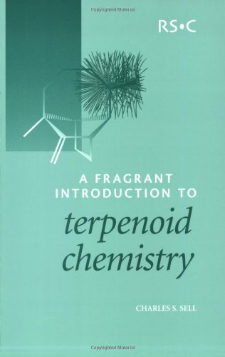 9780854046812: A Fragrant Introduction to Terpenoid Chemistry: RSC