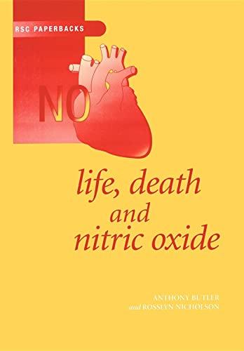 9780854046867: Life, Death and Nitric Oxide: RSC (RSC Paperbacks)