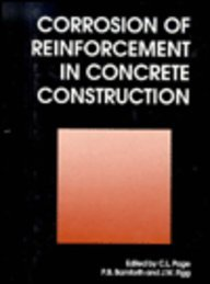 9780854047314: CORROSION OF REINFORCEMENT CON (Special Publications)