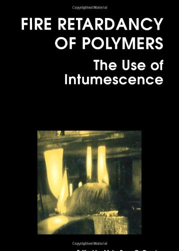 FIRE RETARDANCY OF POLYMERS , THE USE OF INTUMESCENCE: CAMINO