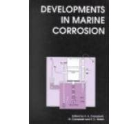 Developments in Marine Corrosion: WALSH; CAMPBELL