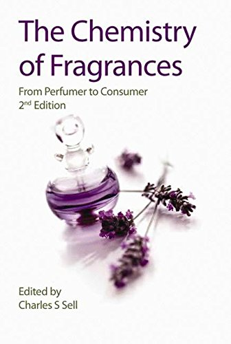 9780854048243: The Chemistry of Fragrances: From Perfumer to Consumer (RSC Paperbacks)