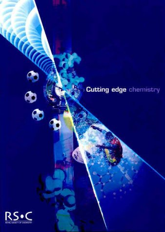 9780854049141: Cutting Edge Chemistry: RSC