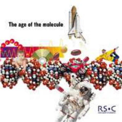 AGE OF MOLECULE, (Royal Socity of Chemistry): Nina Hall, Royal
