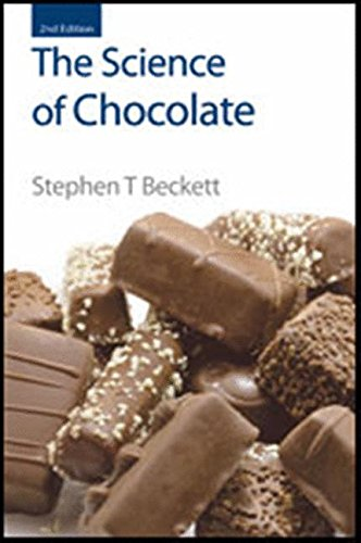 9780854049707: The Science of Chocolate