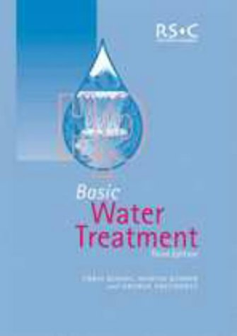 9780854049899: Basic Water Treatment