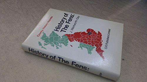 History of the Fens (0854096019) by James Wentworth Day