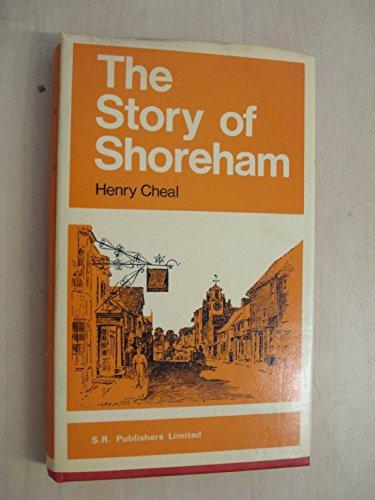 Story of Shoreham: Cheal, Henry