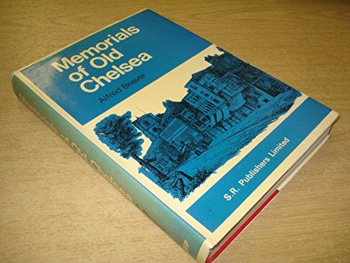 Memorials of Old Chelsea: Alfred Beaver