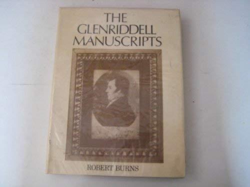 9780854098064: Glenriddell Manuscript
