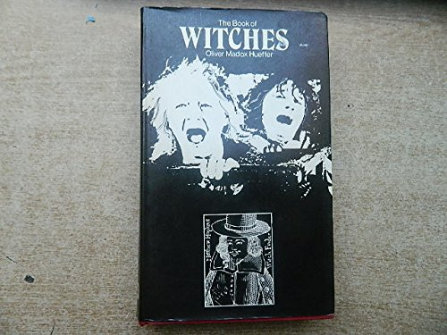 9780854098262: Book of Witches