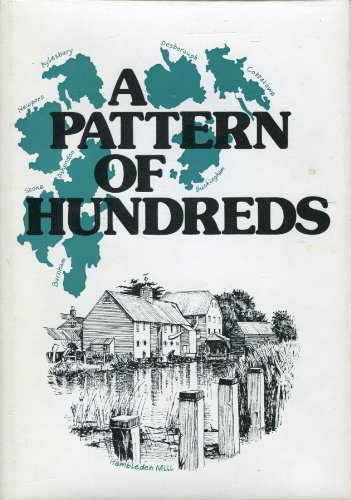 A Pattern of Hundreds.: Buckinghamshire Federation of