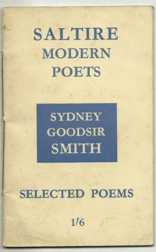 9780854110025: Selected Poems