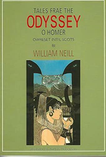 9780854110490: Tales frae the Odyssey o Homer (Scots Edition)
