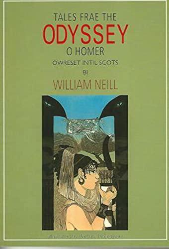 9780854110490: Tales frae the Odyssey o Homer