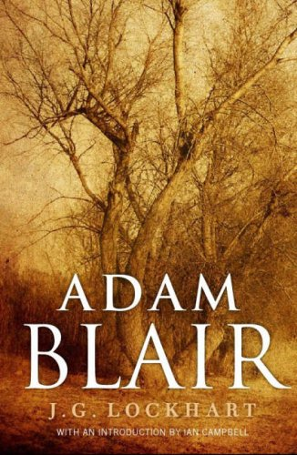 9780854110964: Adam Blair