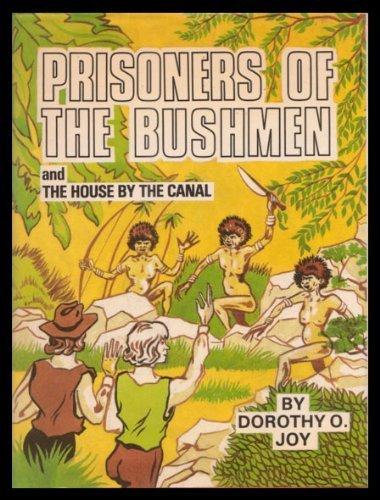 9780854123452: Prisoners of the Bushmen