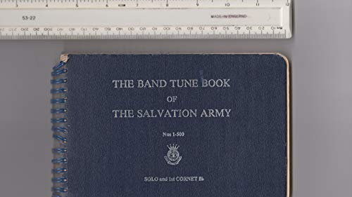 9780854125128: The Band Tune Book of the Salvation Army: Nos 1-500 Cornet (mini-size)