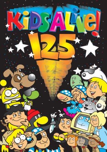 9780854127535: Kids Alive! 125