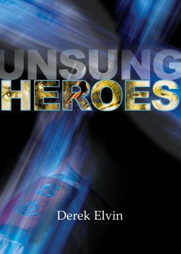 Unsung Heroes: Elvin, Derek