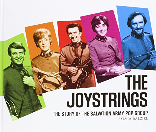 9780854129065: The Joystrings: The Story of the Salvation Army Pop Group